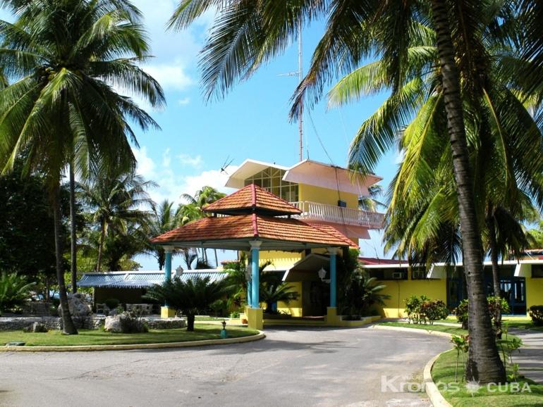 Villa Trópico